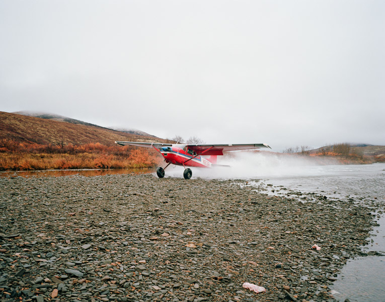 KUIU Flying Wild Alaska | Building KUIU
